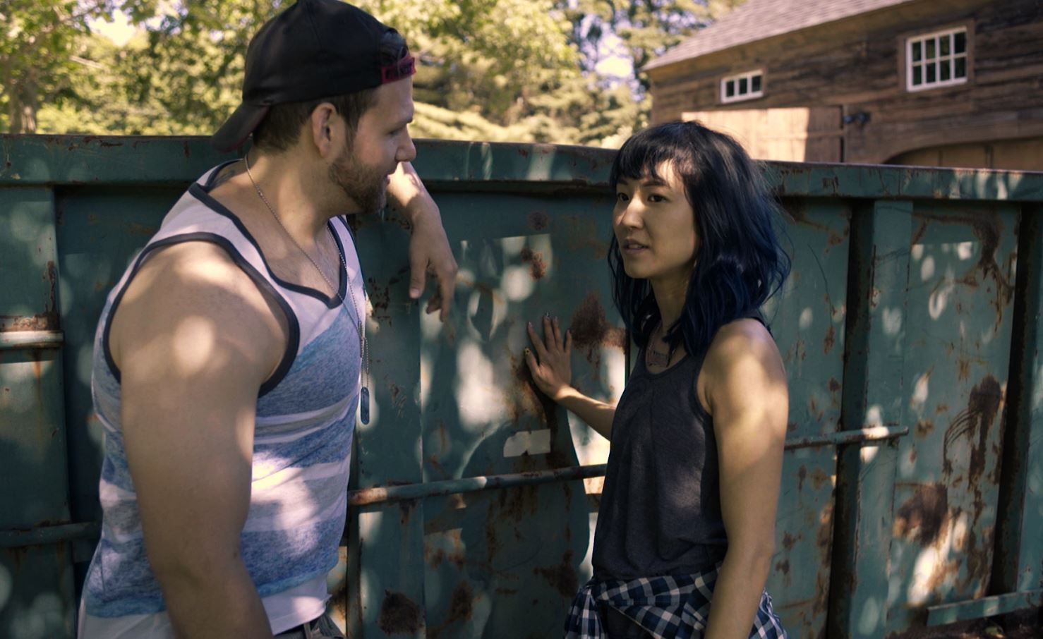 Cinemadope: Summer Cinema Slam in Brattleboro