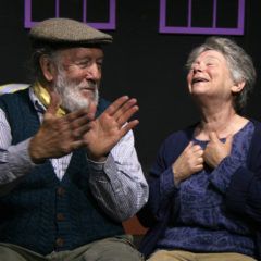 Stagestruck: Opposites Attract in Silverthorne's Gentle Comedy