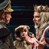 Stagestruck: Bare Bard at Shakespeare & Co., Cymbeline Reviewed