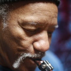 Local jazz legend Charles Neville dies at 79