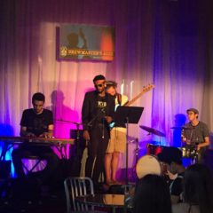 Valley Show Girl: Khalif Neville and Ian Haas Are Musical Chameleons