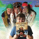 Stagestruck: Wizard of Arrrrrs — PaintBox Theatre