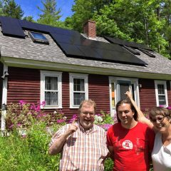 Expanding Solar's Reach to Low-Income Individuals