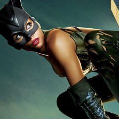Blaise's Bad Movie Guide: Wonder Woman's Got Nothing on Feline Empowerment