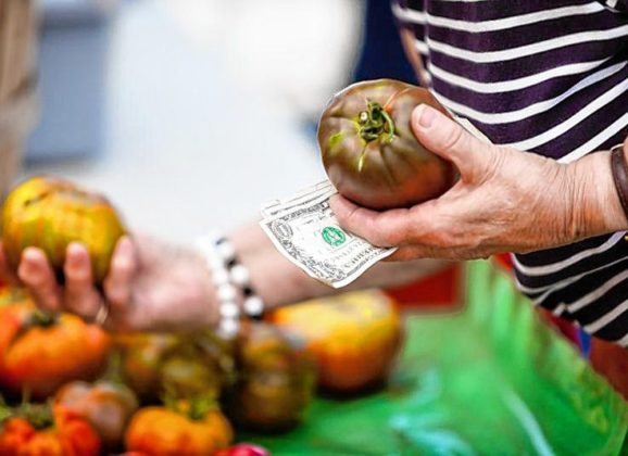 Your Guide to Local Farmers Markets
