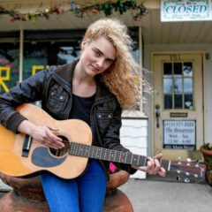 Lexi Weege Plays Homefield Brewing Sunday