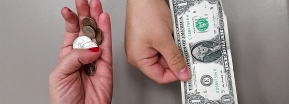 Backtalk: Further Thoughts On Gender Pay Gap