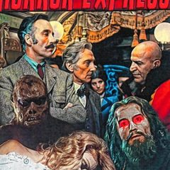 Blaise's Bad Movie Guide: 'Horror Express'
