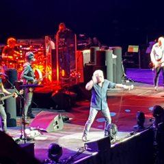Nightcrawler: Ringo's son assumes throne for The Who