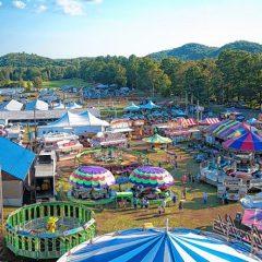 149th Cummington Festival TODAY through Sunday