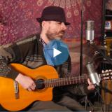 LISTEN Jack Dwyers' Sessions Set: Blues, folk, n' jazz