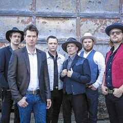 Staff Picks: Old Crow Medicine Show, ET, Tomatoes, and Reggae