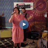 VIDEO Tease: Old Flame on Valley Advocate Sessions Friday