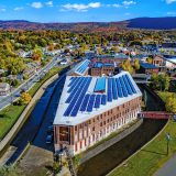 Building 6: Major expansion and a new building at MASS MoCA