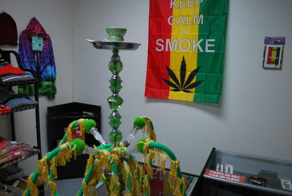 Local Marijuana Entrepreneurs Ready To Roll, Just Waiting