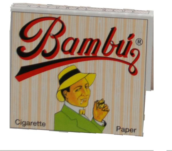 O Cannabis! : Puff Or Pass? Best and Worst Rolling Papers