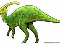 You're Walking In Dino Tracks