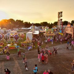 Staff Picks: Three County Fair, Garlic Fest, mo'