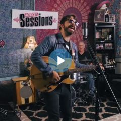 VIDEO: Buddy McEarns Band on Sessions Friday