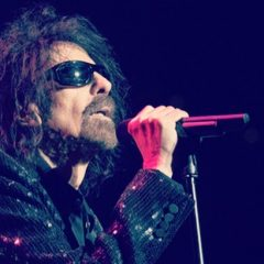 Interview: Peter Wolf of J. Geils Band On Music, Art School, And Playing Western Mass