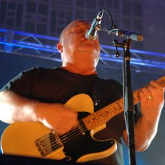 Pixies at Smith College