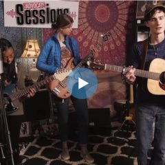 VIDEO: Parlicium on Sessions Friday