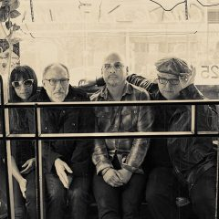 Interview: The Pixies On Music, Reuniting, And Annoying The Neighbors