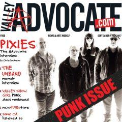 Back Talk: Little Ol' Easthampton's Punk Rockers