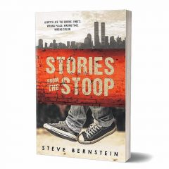 Stories From The Stoop a Nuanced Look at Growing Up in 1960s New York