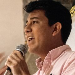 Undocumented Hampshire Student to Walk 250 Miles for Immigrant Rights