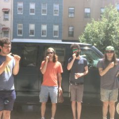 Basemental: The Ups and Downs of Touring