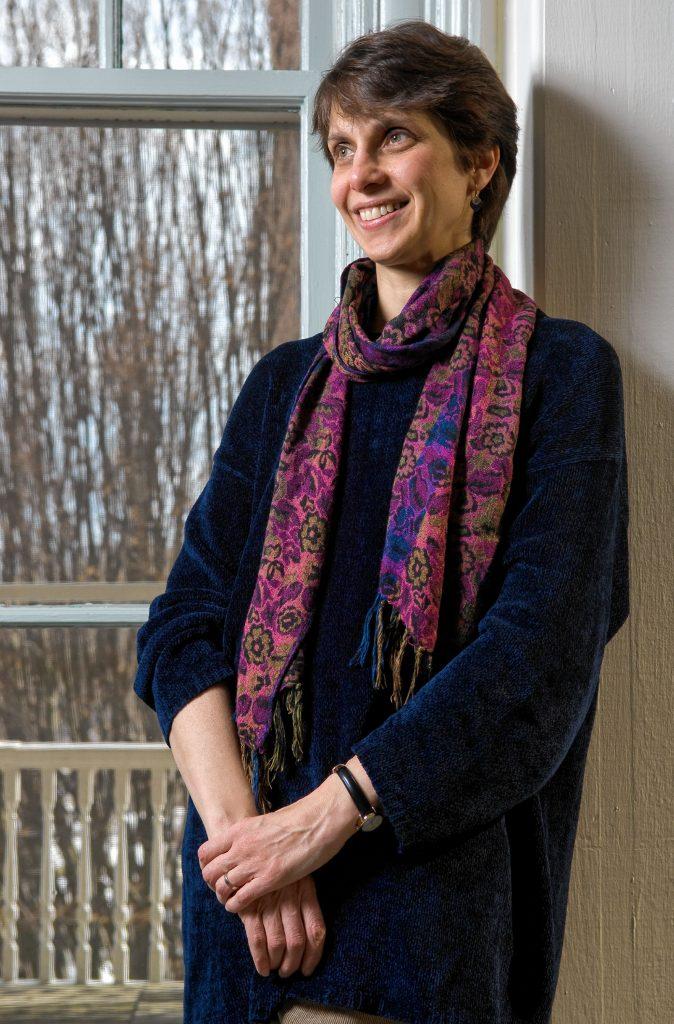 Eve Weinbaum