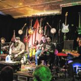 Valley Show Girl: Luthier's Unplugged: Metal, Grunge, and Singer/Songwriter Action