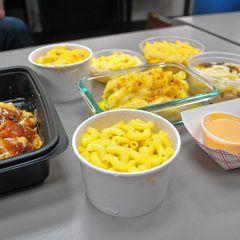 Your Hot Steaming Guide to Local Mac & Cheese From Springfield to Brattleboro
