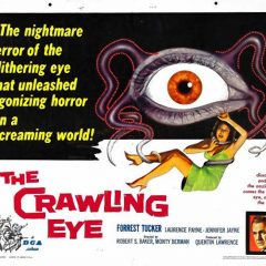 Blaise's Bad Movie Guide: The Crawling Eye