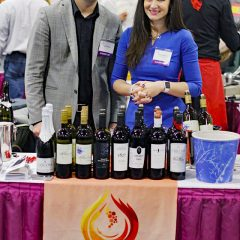 Moldovan wine a welcome invasion from former Soviet Union