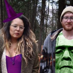 STAFF PICKS: Haunted Evenings, Electronic/Art Rock, and Ukulele's