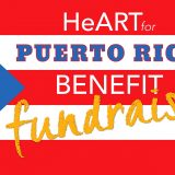 Staff Picks: A HeART for Puerto Rico