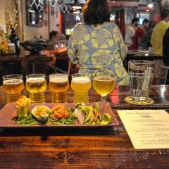The Beerhunter: Would You Like Squid With That?