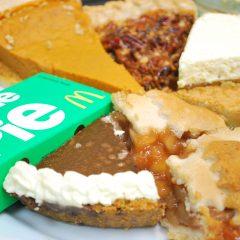 Having a Slice in the Pie-oneer Valley