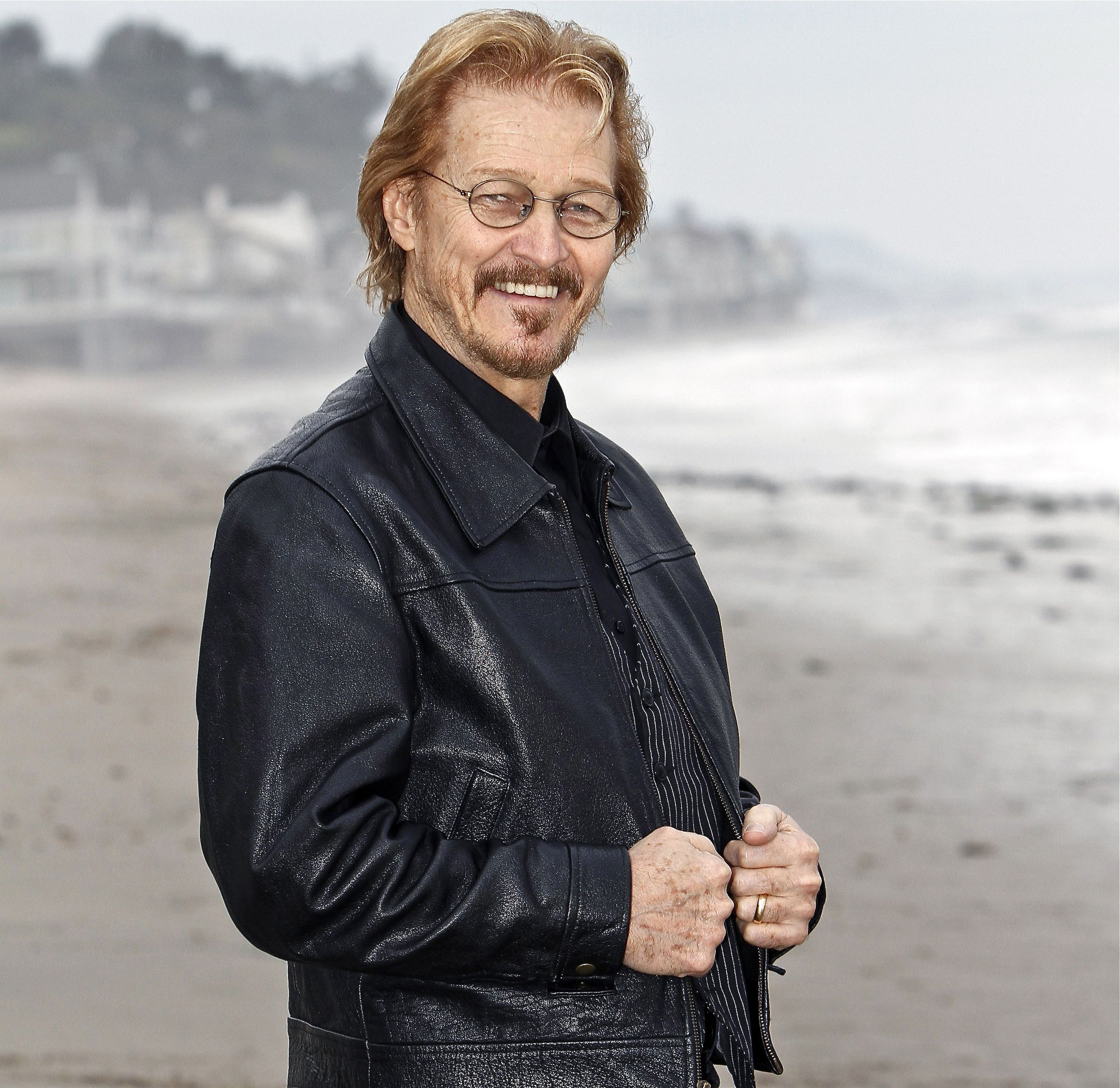Literally, what would Jesus do? A chat with Jesus Christ Superstar's Ted Neeley