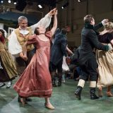 Stagestruck: It's Bedlam on These Stages
