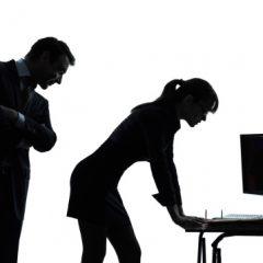 Back Talk: Men, Stop Harassing Women
