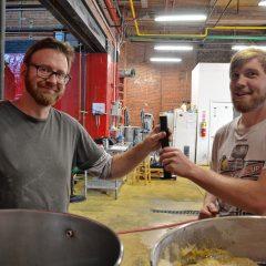 The Beerhunter: Schwarzbier, that German-style black lager, returns!