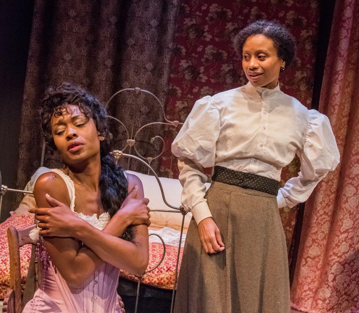 Stagestruck: Gender Parity Still Elusive in Theater