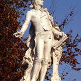 Free Will Astrology: Don't Listen to Mozart, Scorpio