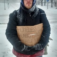 Panhandlers Find Loophole in Holyoke Law