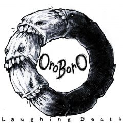 OroborO's Laughing Death is an Impact Crater of Hardcore Punk and Math Rock