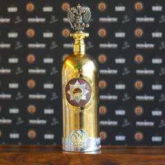 Bizarro Briefs: The Great Vodka Heist