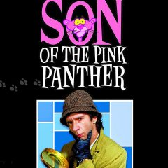 "Blaise's Bad Movie Guide: ""Son of The Pink Panther"" falls far from the tree"